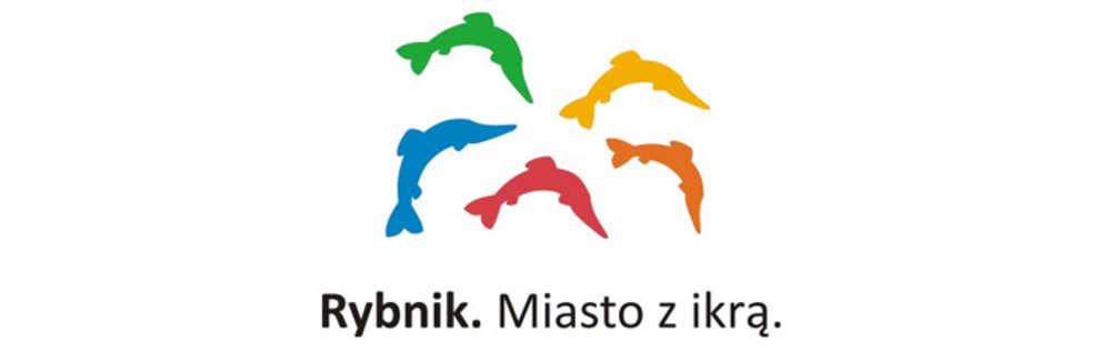 projekt logo Rybnika