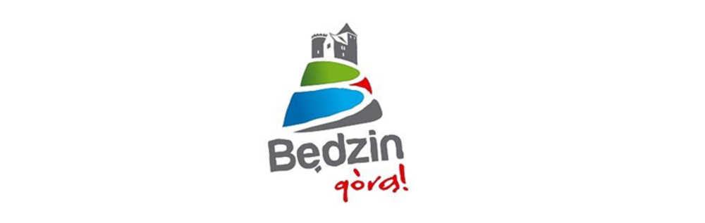 projekt logo Będzina