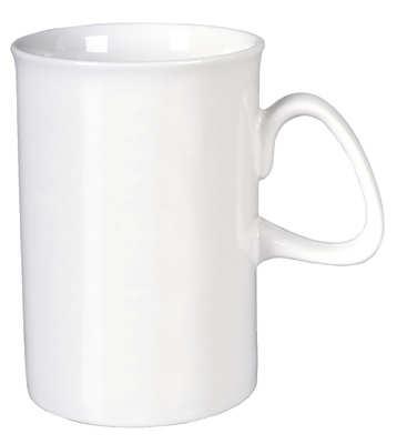 Kubek BEATA (039KMB) - Biały