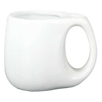 Kubek STRONG MAN (011KMB) - Biały