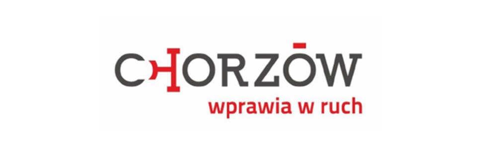 projekt logo Chorzowa
