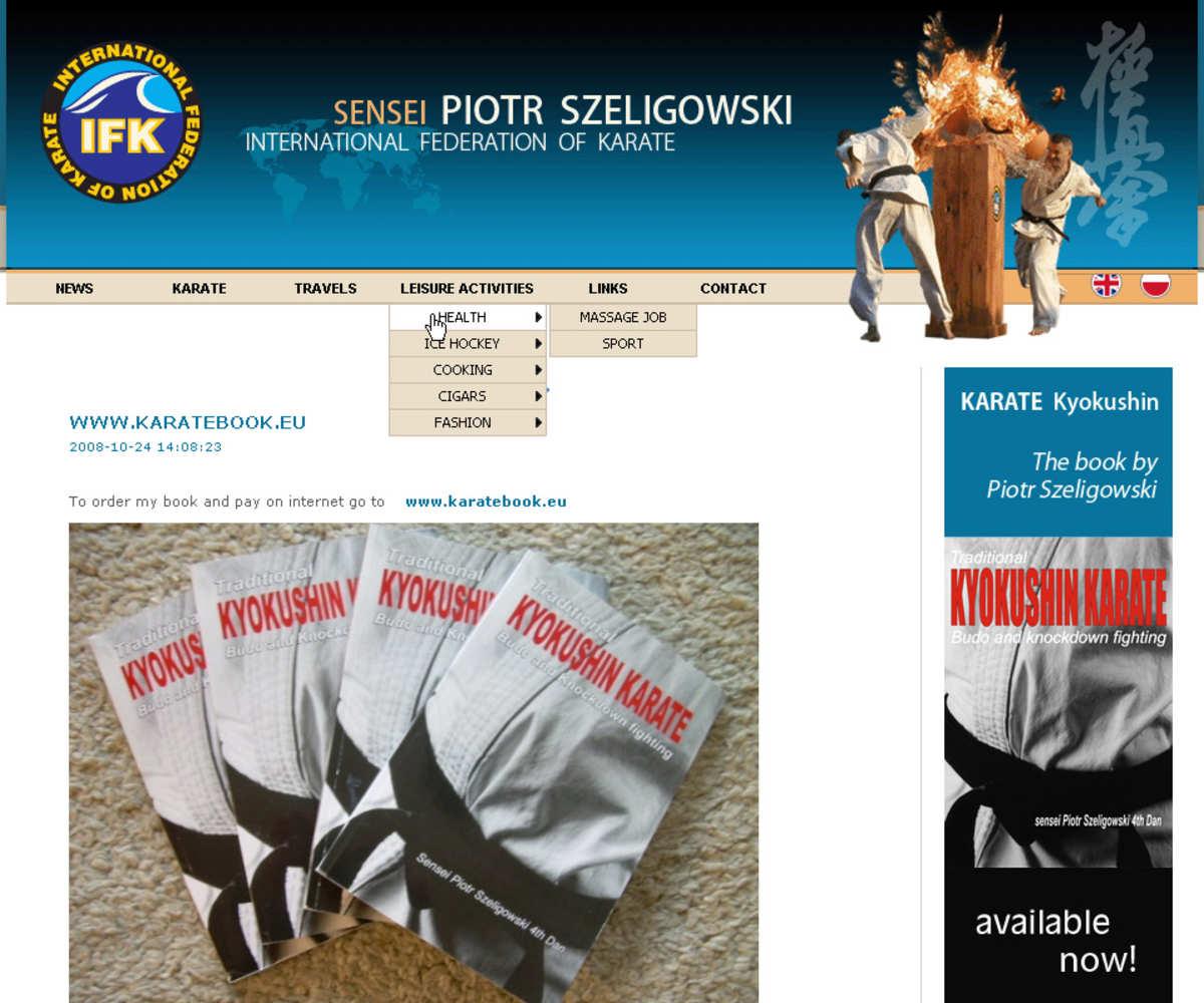 Bytom dla Piotr Szeligowski