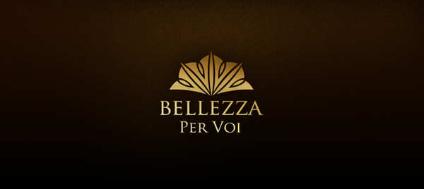Projektowanie logo Chorzów dla Bellezza Per Voi