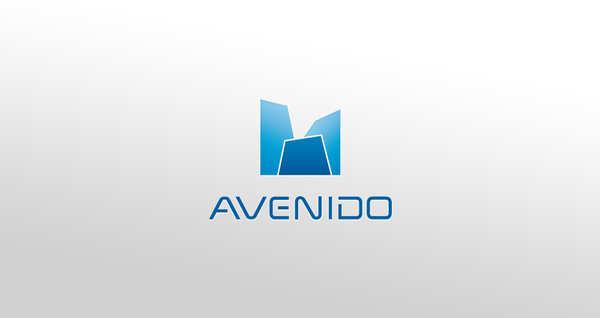 Projektowanie logo Bytom dla AVENIDO