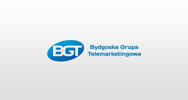 Projektowanie logo Bydgoszcz dla BGT