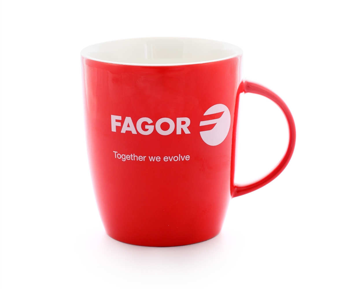 Kubki reklamowe dla Fagor (Palmiry k/ Warszawy)