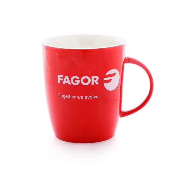 Kubki reklamowe Palmiry k/ Warszawy dla Fagor