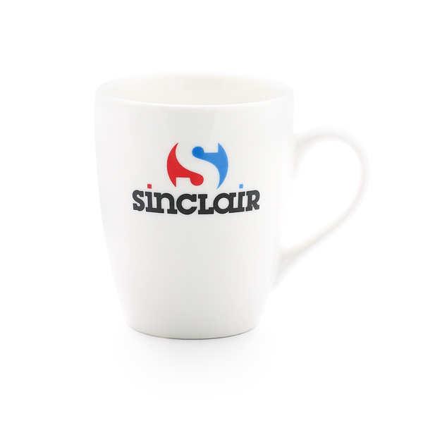 Kubki reklamowe Zabrze dla Sinclair