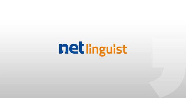 Projektowanie logo Bytom dla netlinguist