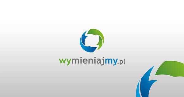 Projektowanie logo Rumia dla Wymieniajmy.pl