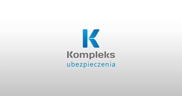 Projektowanie logo Przyborowo dla Kompleks ubezpieczenia