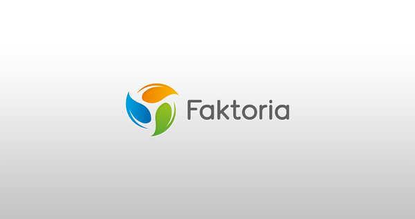 Projektowanie logo Ruda Śląska dla Faktoria