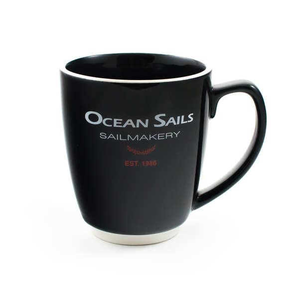 Kubki reklamowe Kamienica Królewska dla Ocean Sails