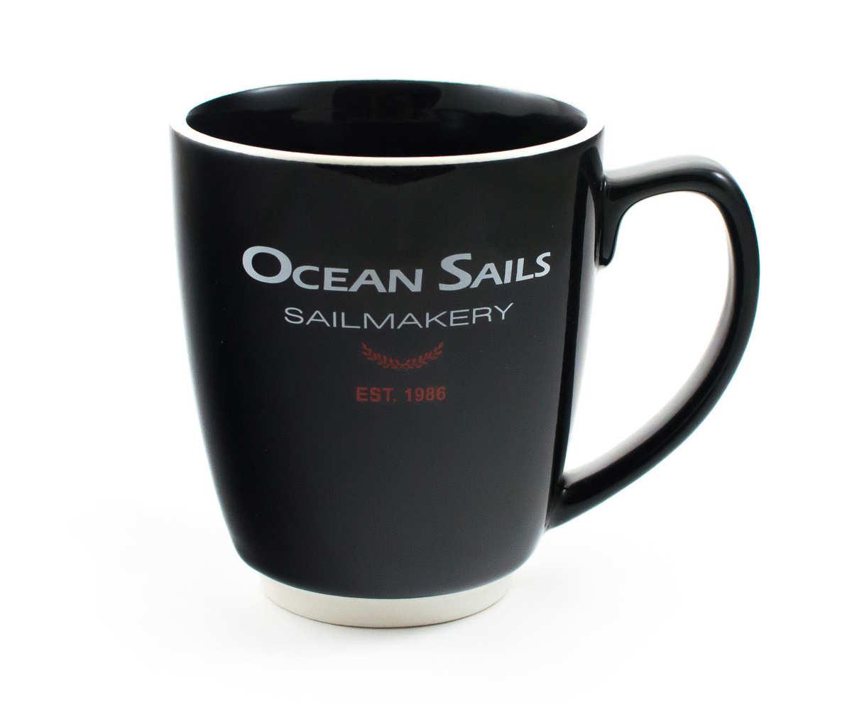 Kubki reklamowe dla Ocean Sails (Kamienica Królewska)