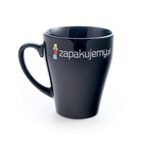 Kubki reklamowe Wrocław dla Zapakujemy.pl