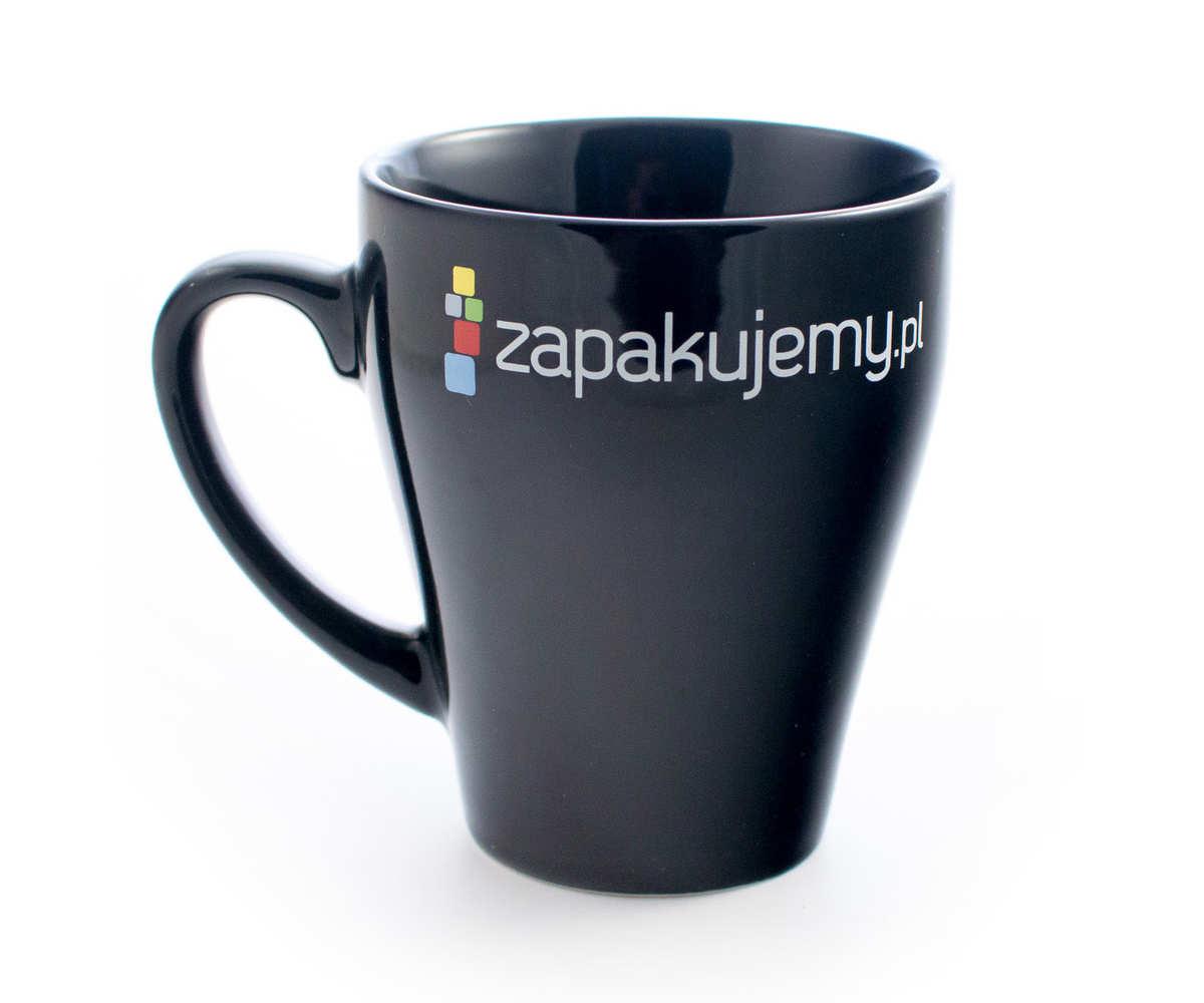 Kubki reklamowe dla Zapakujemy.pl (Wrocław)