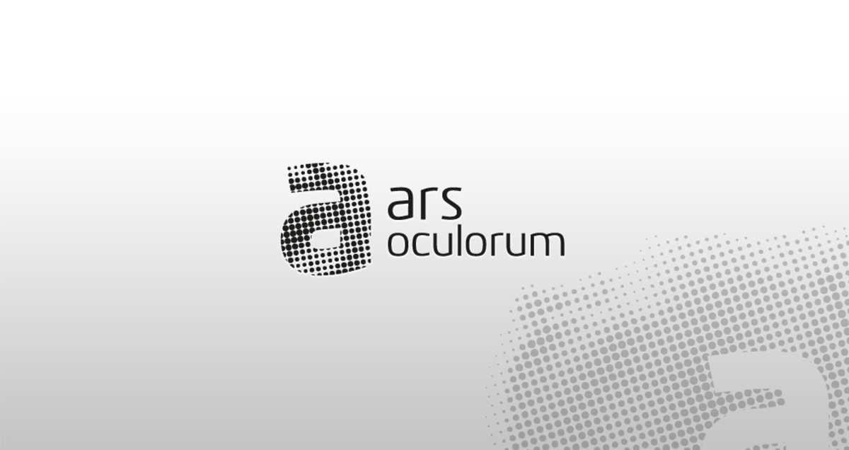 Projektowanie logo Piekary Śląskie dla Ars oculorum