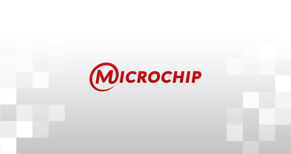 Bytom dla MICROCHIP