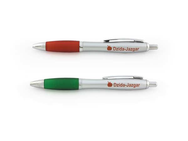 Długopisy reklamowe Goczałkowice Zdjrój dla Dzida-Jazgar