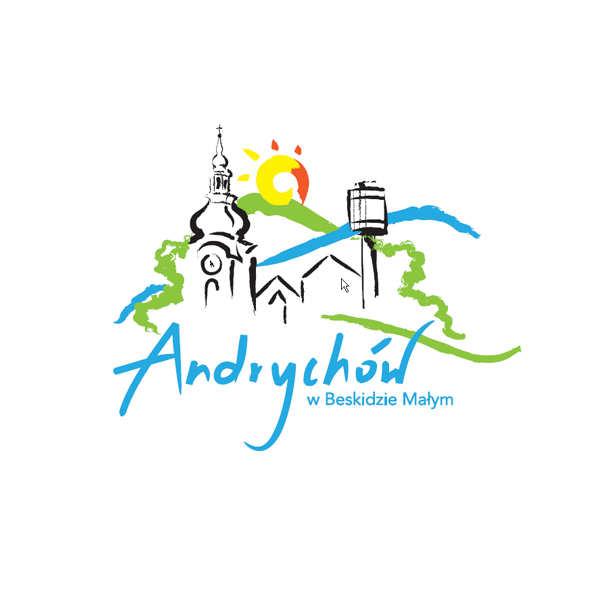 Projektowanie logo Andrychów dla Andrychów