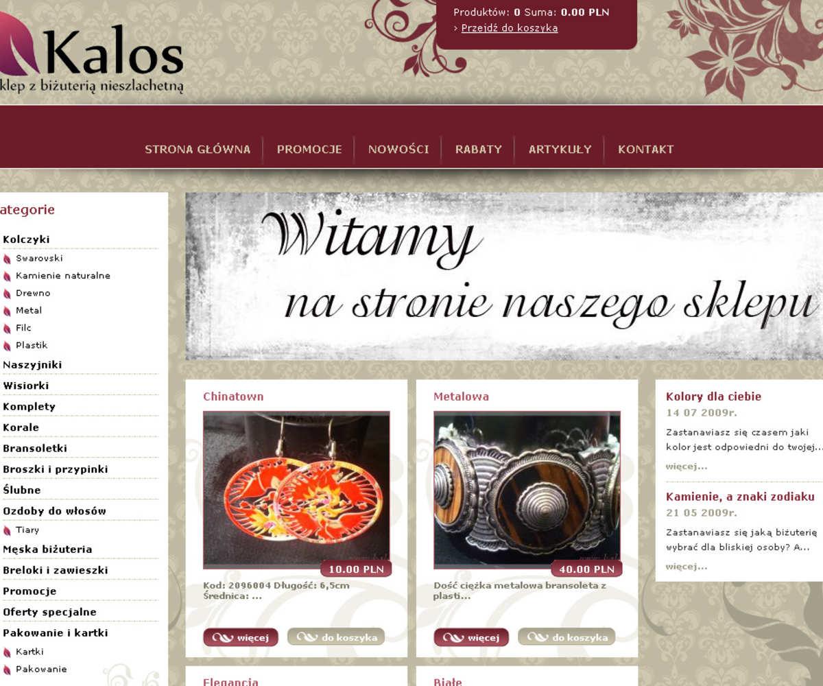Tychy dla KALOS.pl