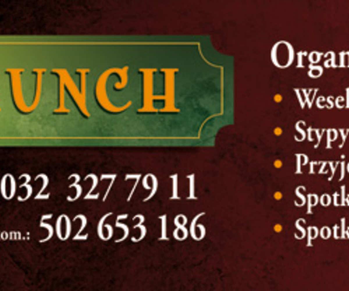 Tychy dla Restauracja LUNCH