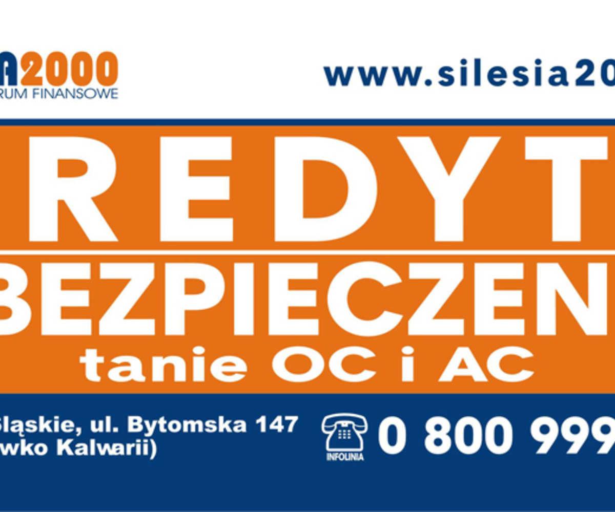 Rybnik dla Silesia 2000