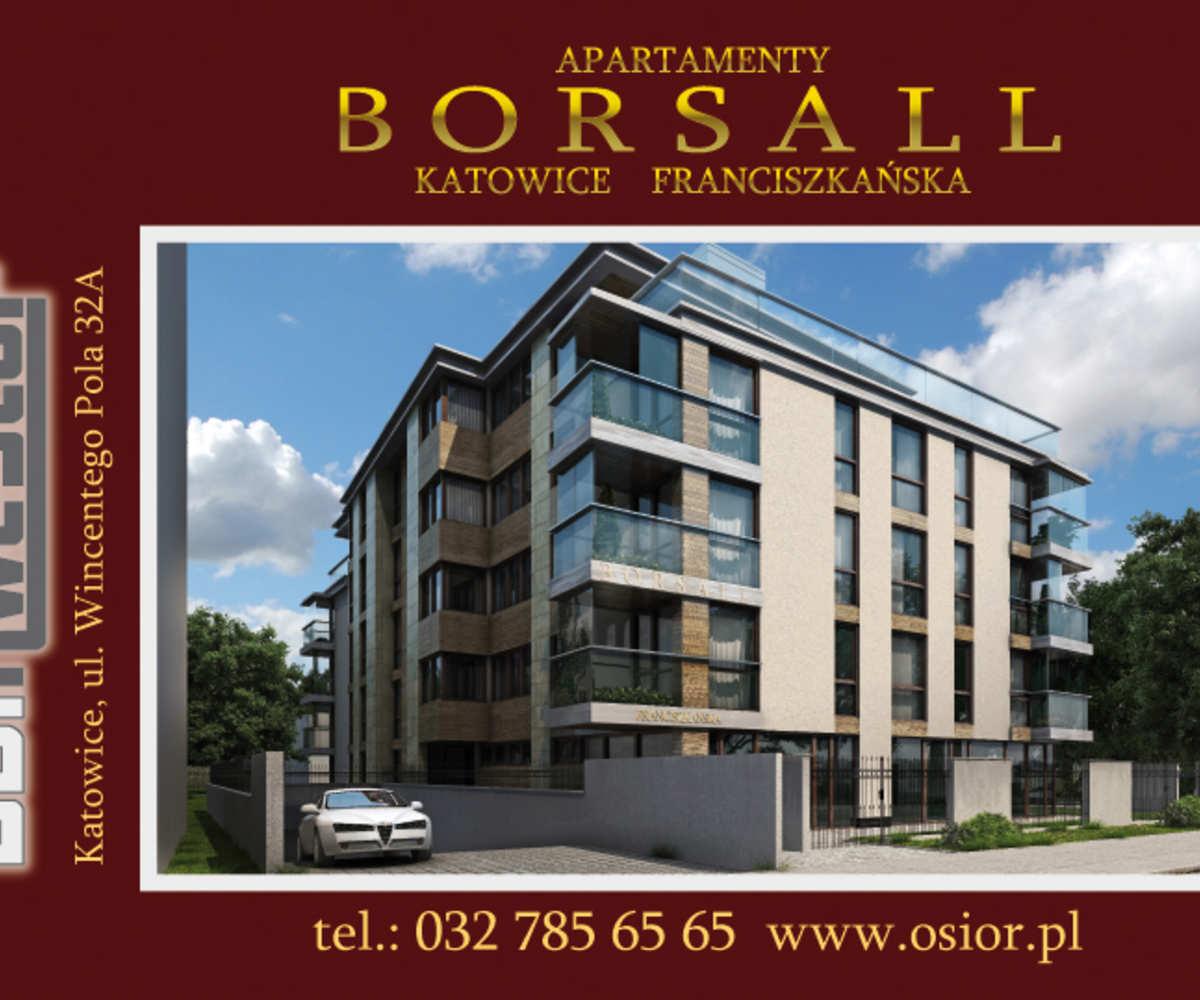 Katowice dla BD Inwestor