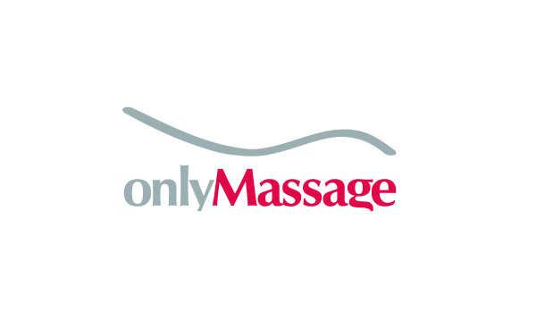Projektowanie logo Londyn dla Only Massage