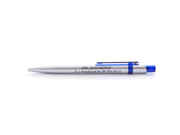 Długopisy reklamowe Bartoszyce dla OSK AUTO-MOTOR