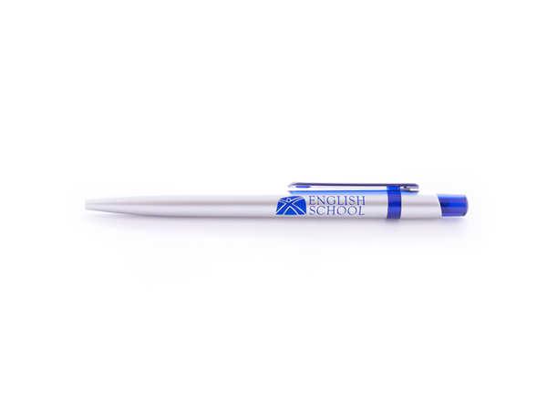 Długopisy reklamowe Ciechanów dla EUROPEJSKIE CENTRUM EDUKACJI ENGLISH SCHOOL