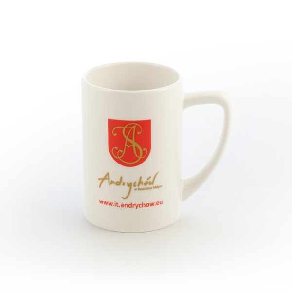 Kubki reklamowe Andrychów dla Andrychów