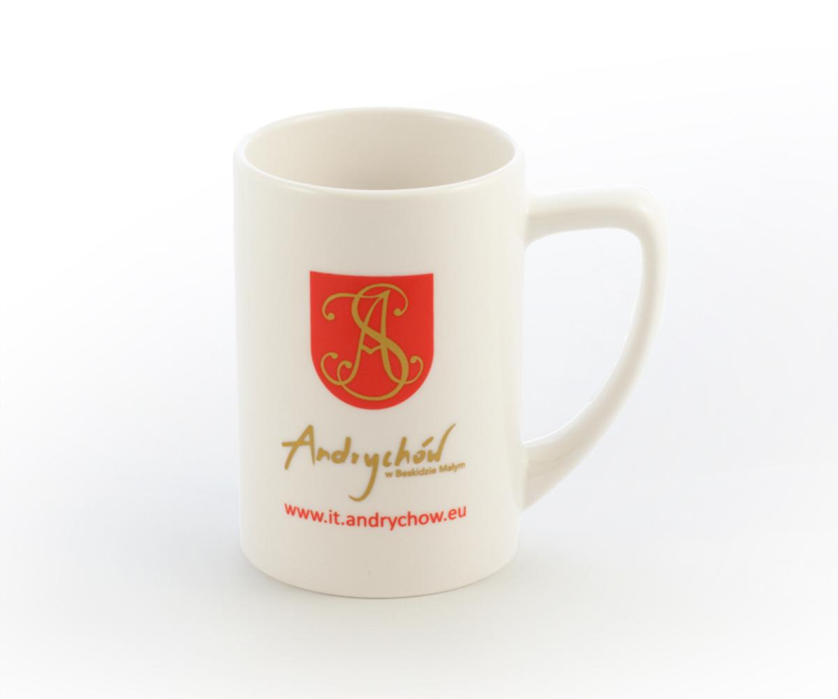 Kubki reklamowe dla Andrychów (Andrychów)