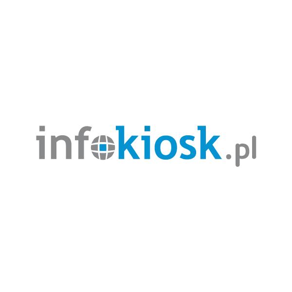 Projektowanie logo Bytom dla Infokiosk