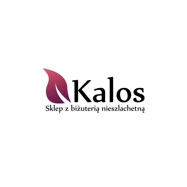 Projektowanie logo Tychy dla Kalos