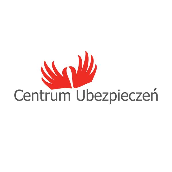 Projektowanie logo Piekary Śląskie dla Centrum Ubezpieczeń
