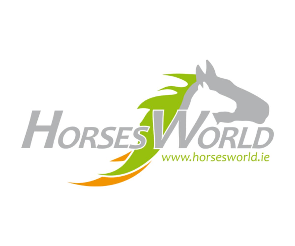 Corofin Ennis, Co. Clare / Ireland dla Horses World