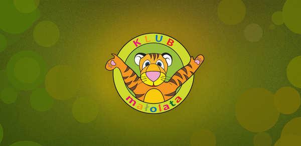 Projektowanie logo Piekary Śląskie dla Klub małolata
