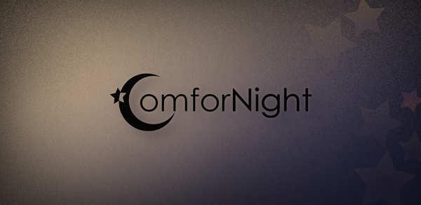 Projektowanie logo  dla Logo Comfornight