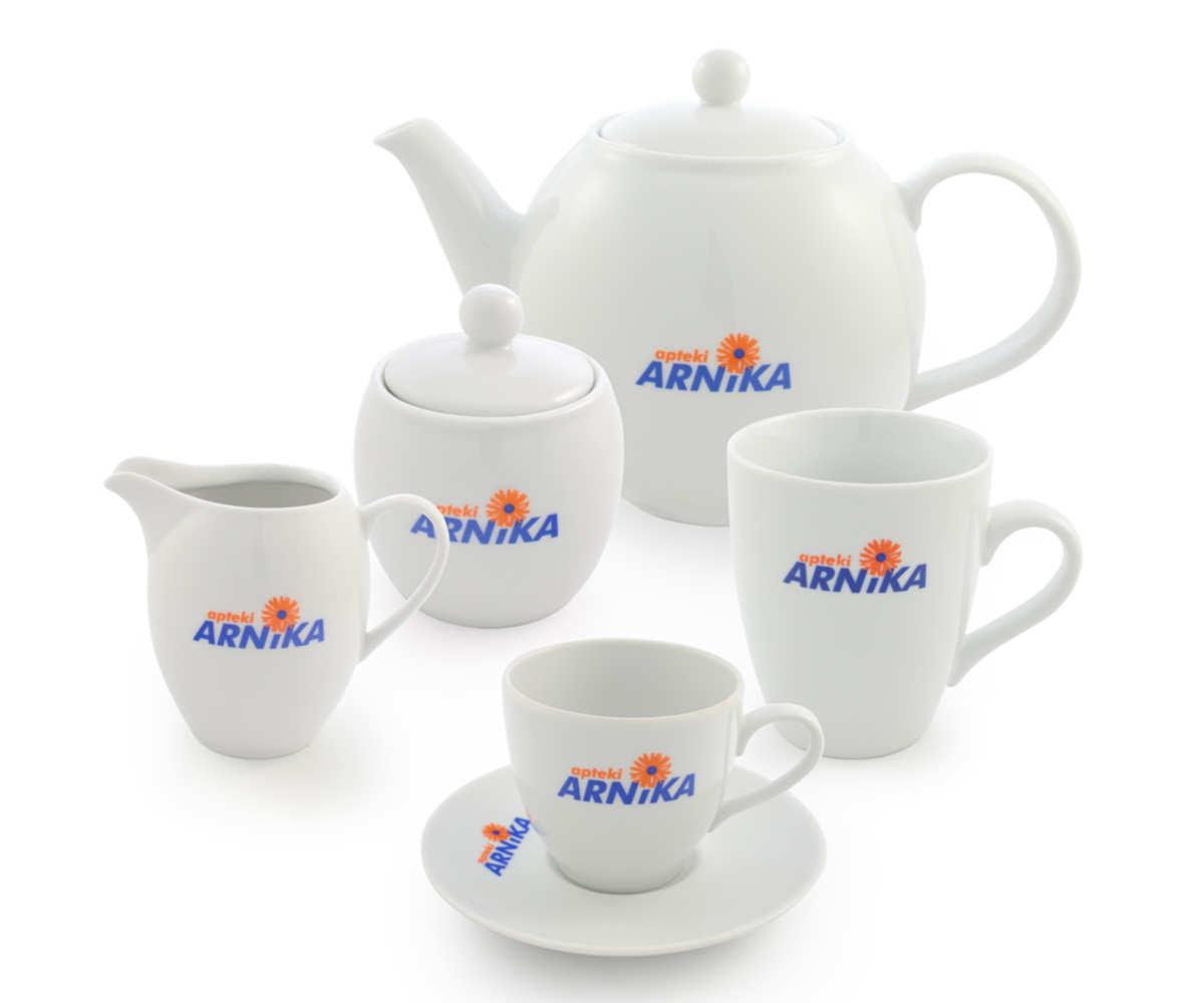 Kubki reklamowe dla Arnika (Olsztyn)