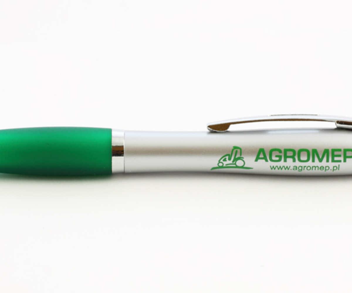 Kościan dla AGROMEP  Sp.z o.o.