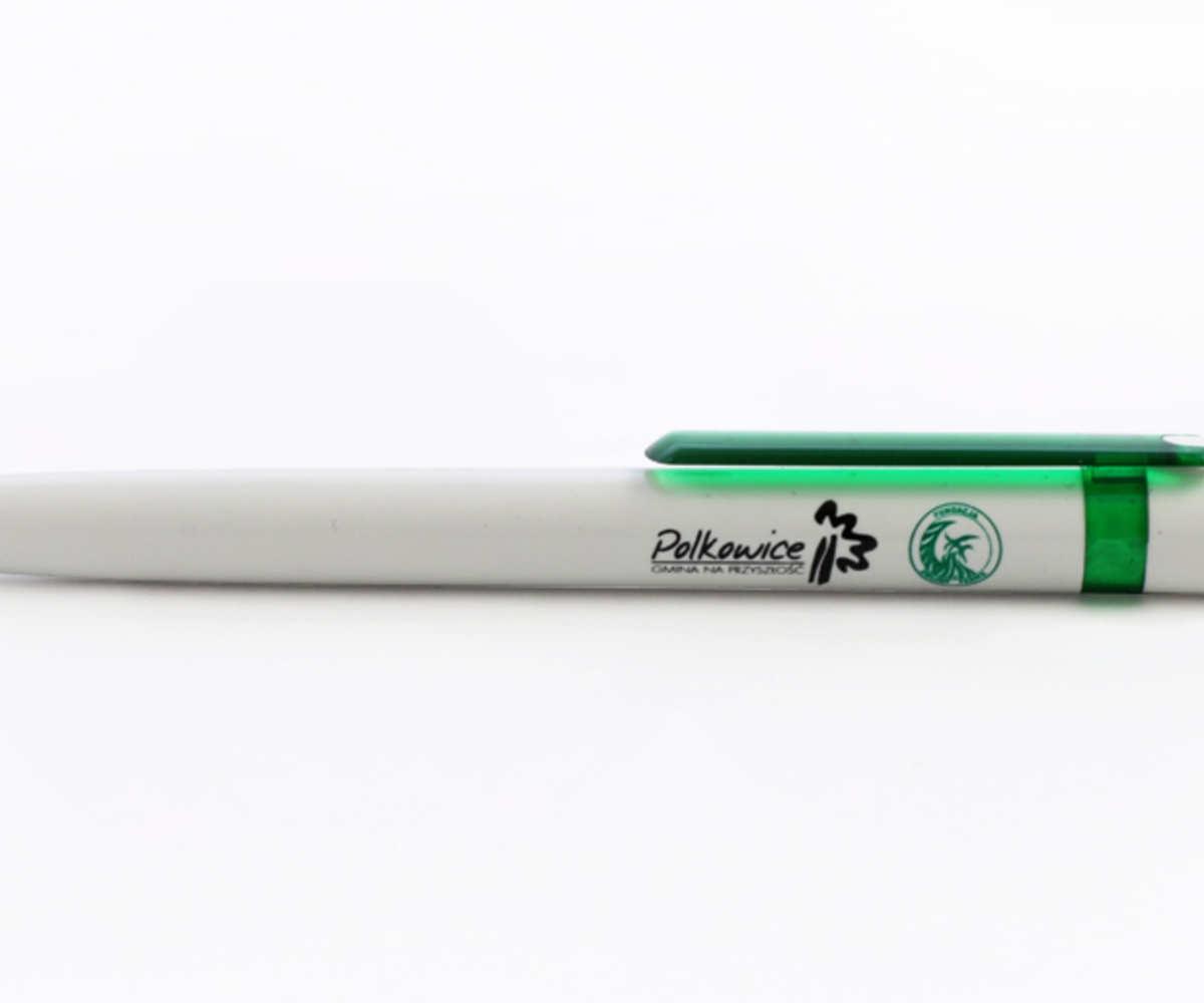 Długopisy reklamowe dla Gmina Polkowice (Polkowice)