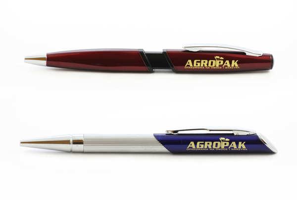 Długopisy reklamowe Jaworzno dla Agropak