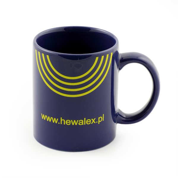 Kubki reklamowe Czechowice-Dziedzice dla HEWALEX
