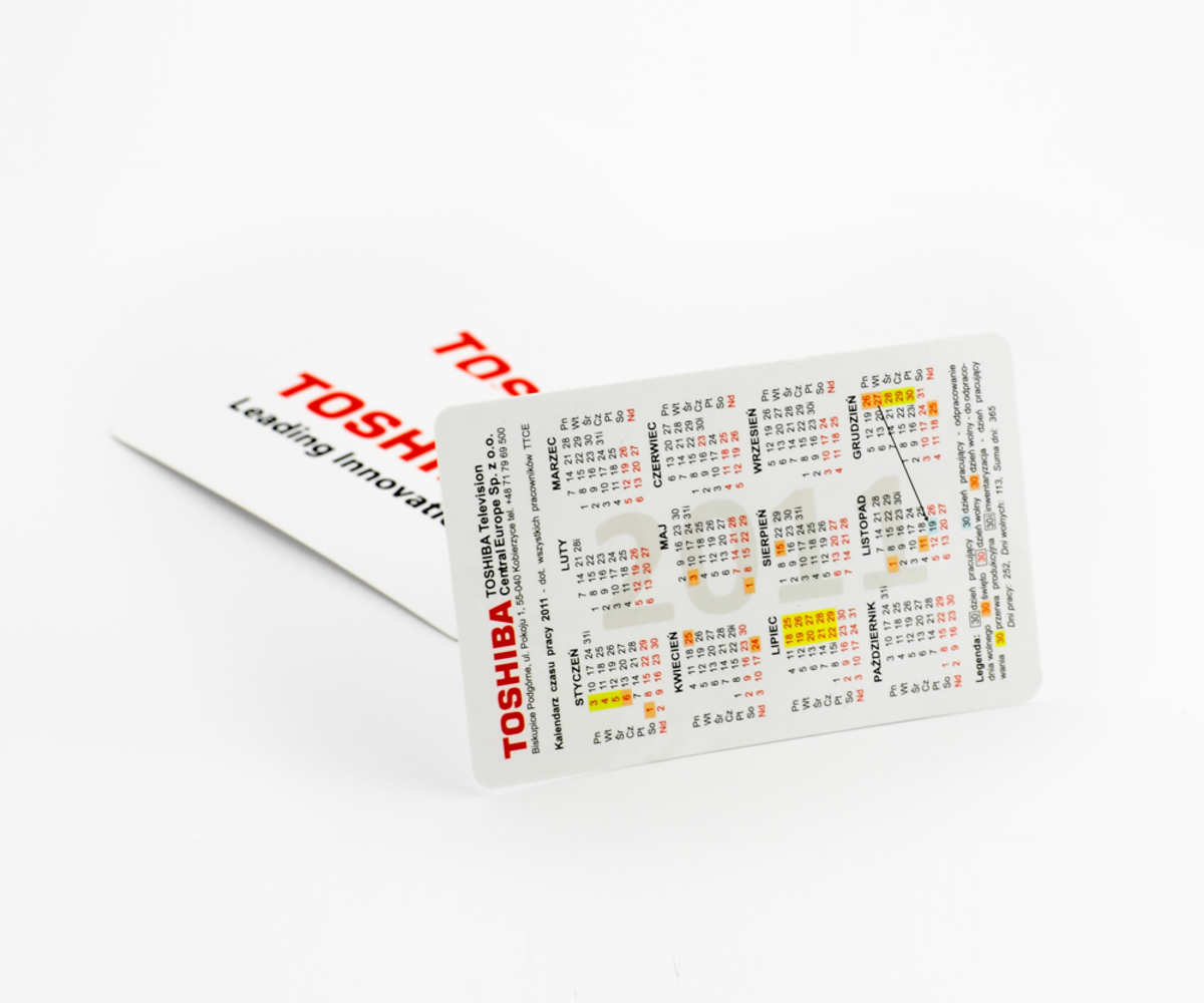 Kobierzyce dla TOSHIBA Television
