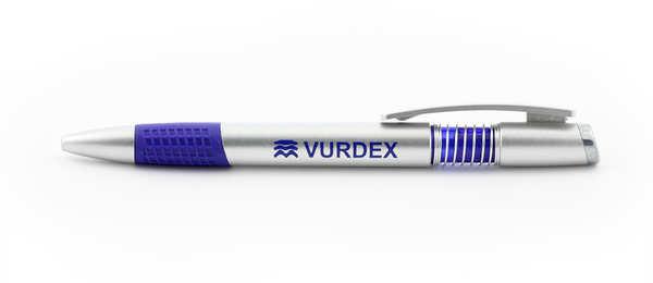 Długopisy reklamowe  dla Vurdex