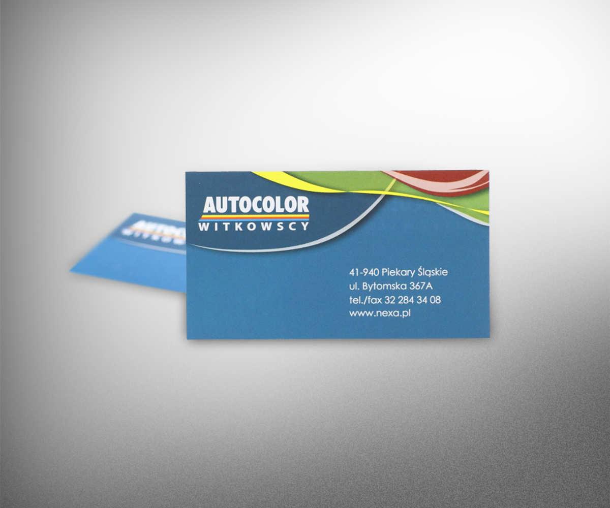 Piekary Śląskie dla Autocolor
