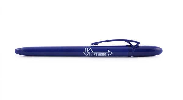 Długopisy reklamowe Orzesze dla NT Industry