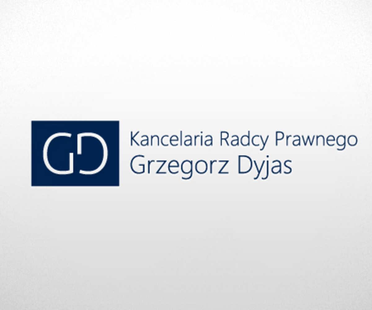 Katowice dla Kancelaria Radcy Prawnego Grzegorz Dyjas