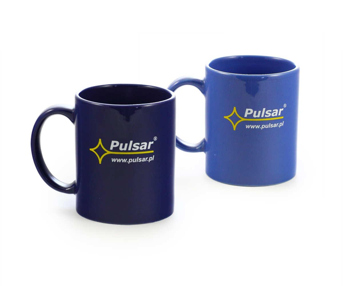 Kubki reklamowe dla Pulsar K.Bogusz Sp. j. (Łapczyca)